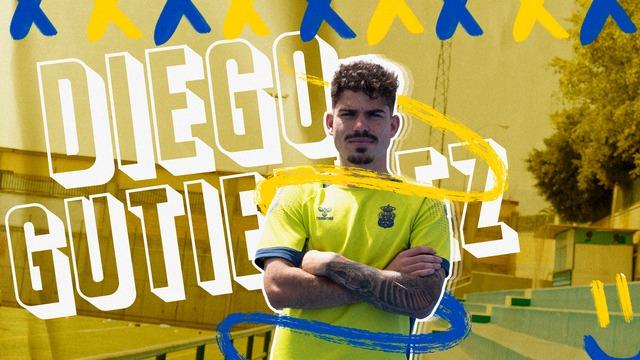 Diego Gutiérrez: \
