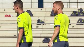 Arranca la temporada para Las Palmas Atlético