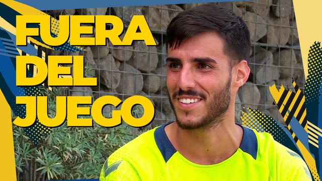 FUERA DEL JUEGO | Fabio González
