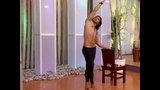Deja fluir la energía - Alejandro Maldonado