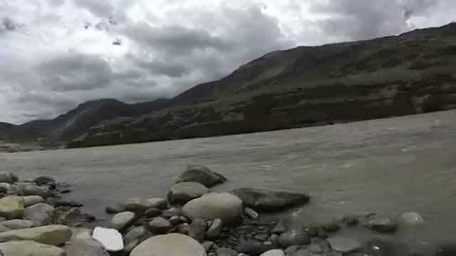 Video Rafting