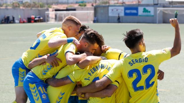 CRÓNICA   Vendaval amarillo en el Juan Guedes (4-2)