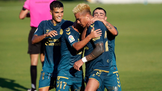 PRETEMPORADA | Las Palmas - Wolverhampton (3-2)