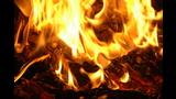Sonidos de la naturaleza, Fuego
